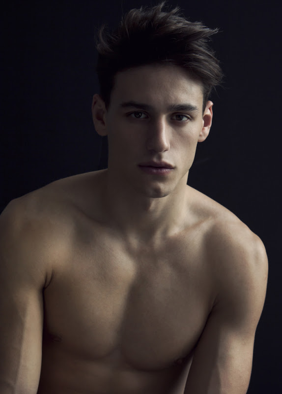 Mariano Is Feeling Blue For Coitus Coitus Magazine
