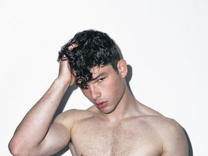 Conor by Pantelis – Coitus Online