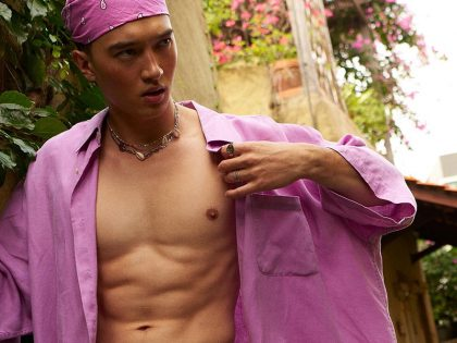 Liam in Baliboy Official – Coitus Online